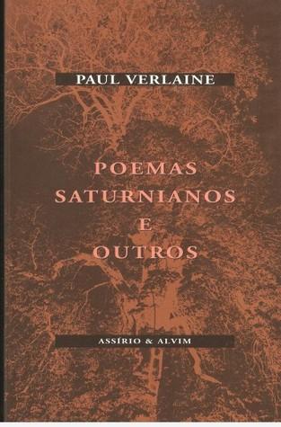 Poemas saturnianos