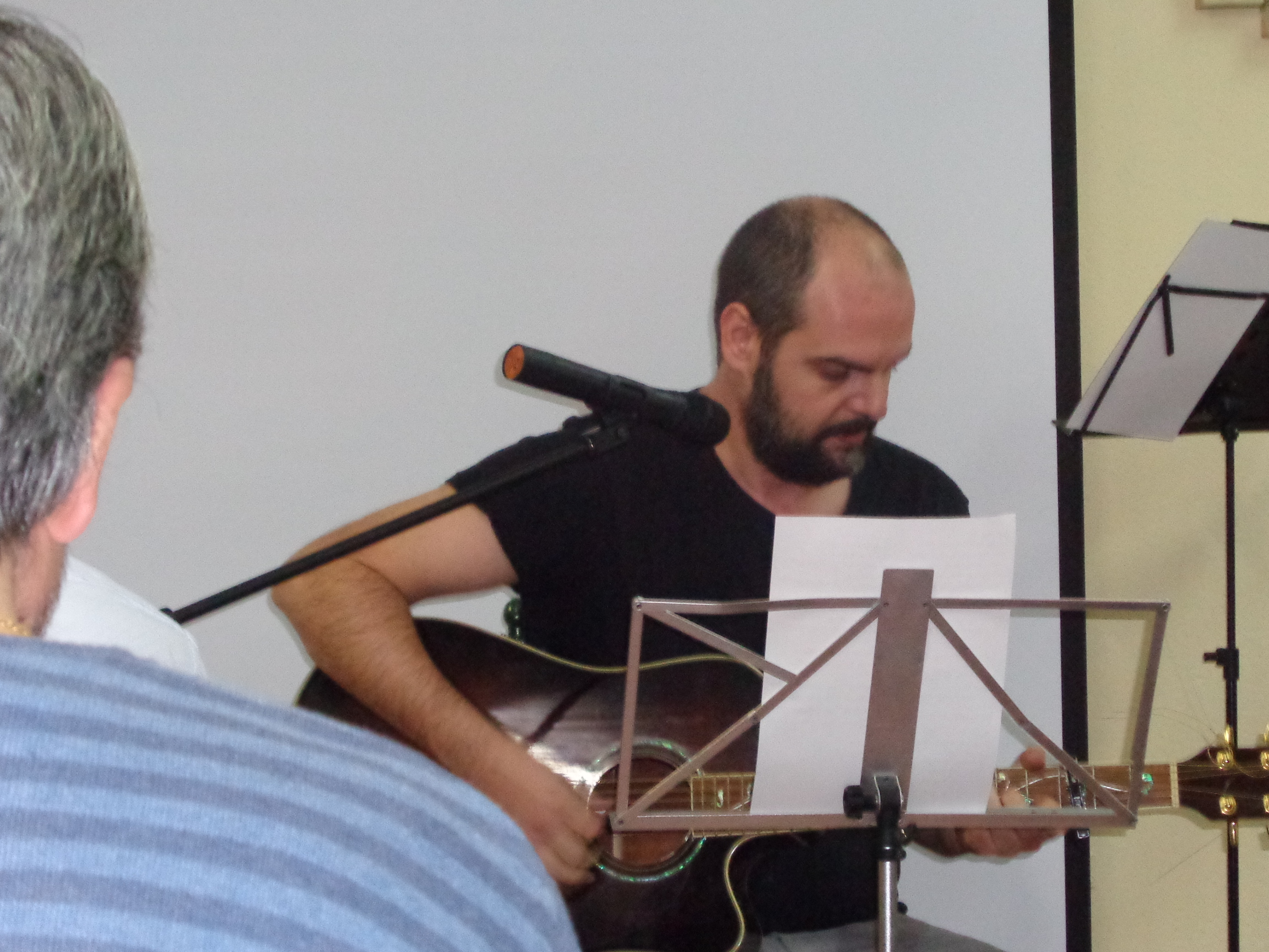 Luis Nadie